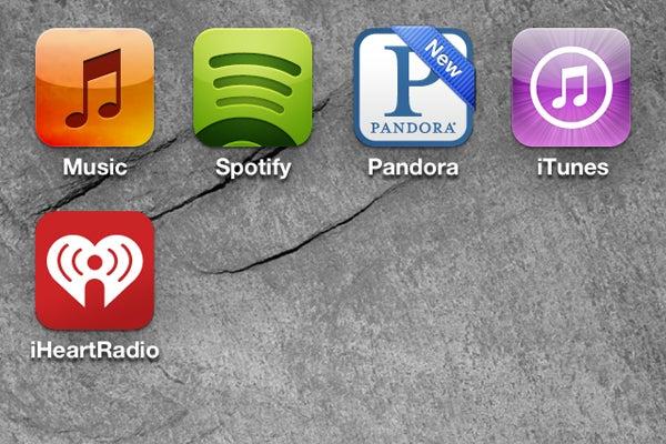 Apple's iRadio app reportedly delayed
