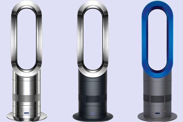 Dyson air conditioner