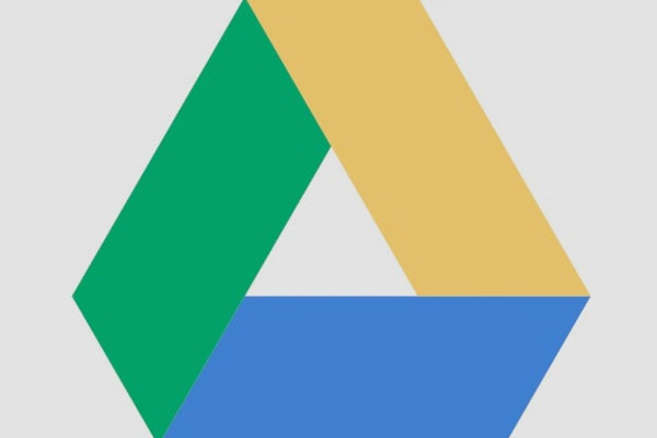 Google Drive went down for many users on Monday