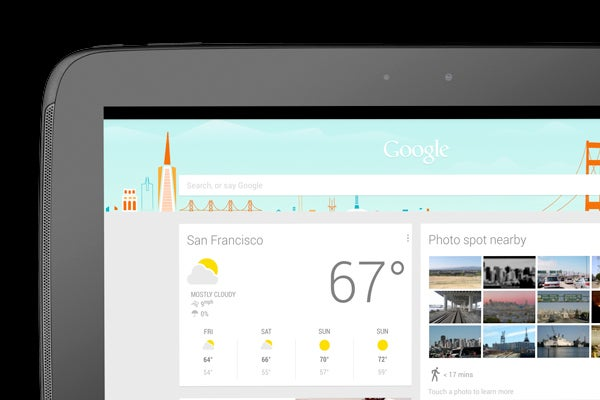 Google Now coming to iOS?