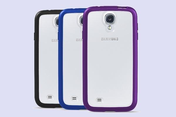 Griffin Reveal Samsung Galaxy S4 case
