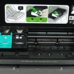 HP Officejet 150 Mobile - Cartridges