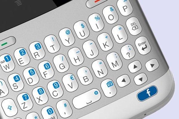 HTC Facebook Phone
