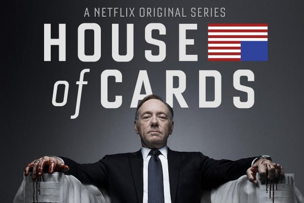 House of Cards could soon be streamed in 4K resolution
