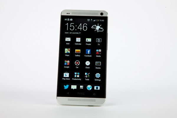 HTC One Review | Trusted Reviews