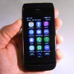 Nokia Asha 309 7