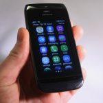 Nokia Asha 309 8