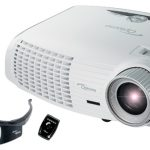 Optoma HD25