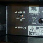JBL SB200
