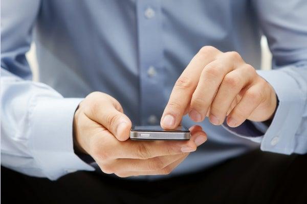 British smartphone usage
