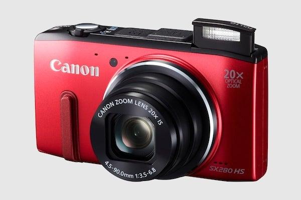 SX280 Canon