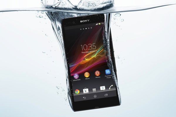 Download Aura Video Converter to download YouTube to Sony Xperia Z