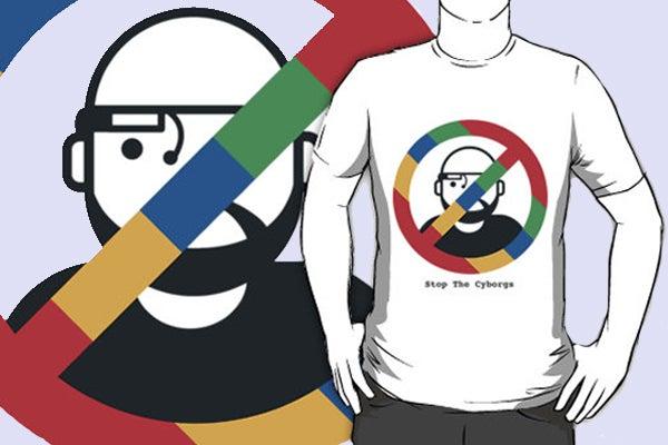 Stop the Cyborgs campaign