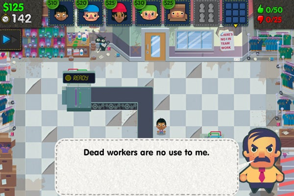 Apple Removes Sweatshop Hd Game From App Store Trusted