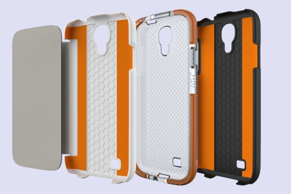 Tech21 Samsung Galaxy S4 cases