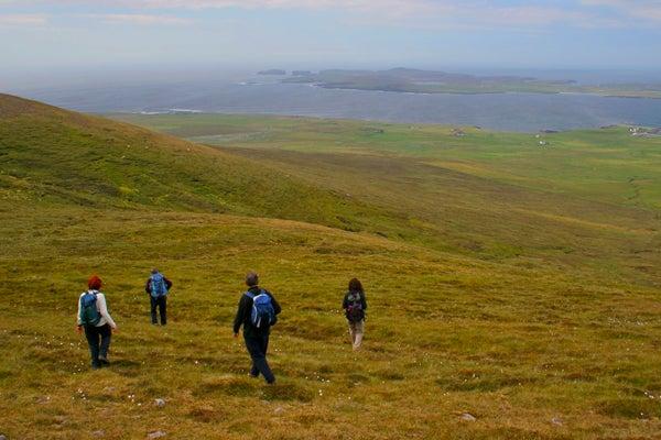 Shetlands to get superfast speeds