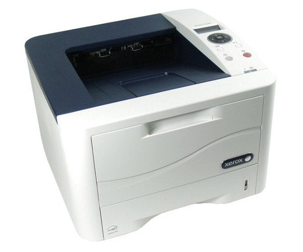 Xerox Phaser 3320V/DNI Review | Trusted Reviews
