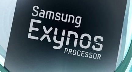 Exynos 5 CPU