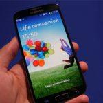 Galaxy S4 promo