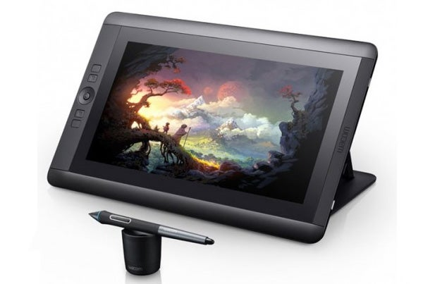 wacom cintiq 13hd review trusted reviews