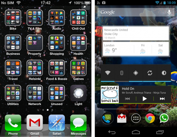 iOS 7 features Apple needs to catch Android | Trusted Reviews