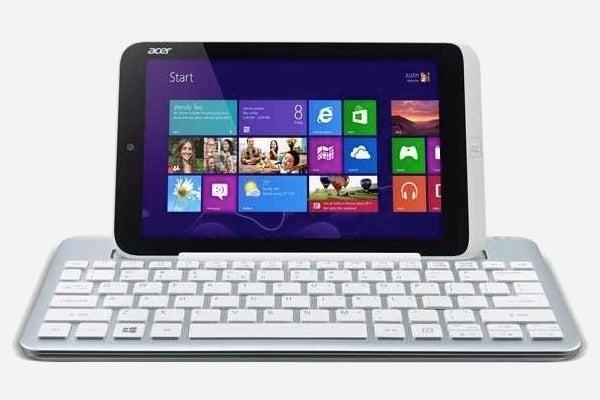 Acer Iconia Windows 8