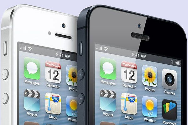 Steve Jobs worked on iPhone 5S and iPhone 6 design | Trusted Reviews