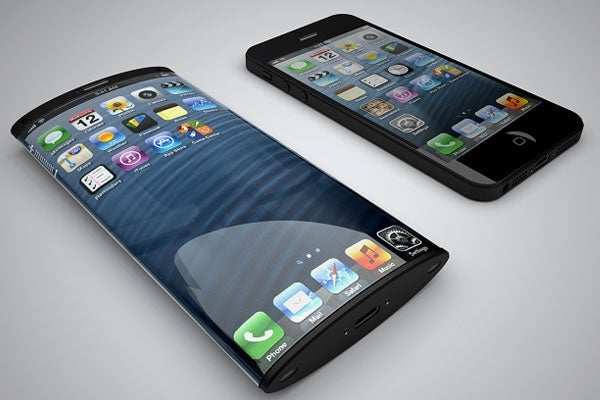 Apple iPhone 6 Concept Design