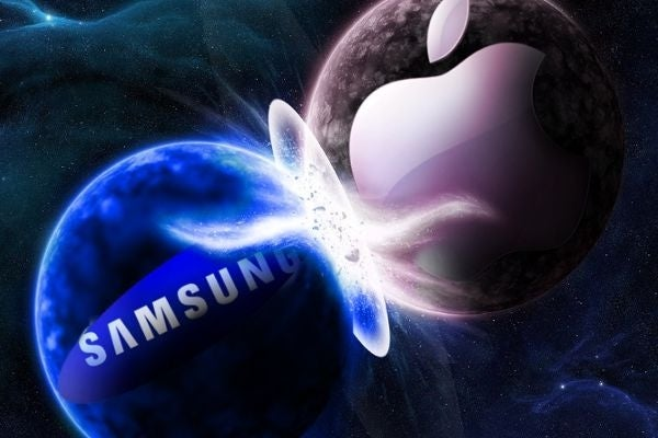 Apple v. Samsung