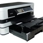 Brother MFC-J4710DW - A3 Trays