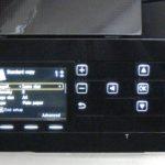 Canon PIXMA MX925 - Controls