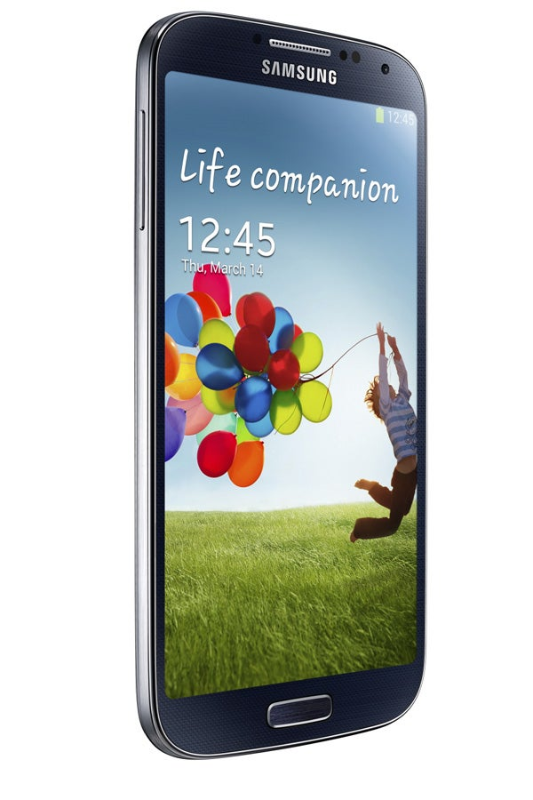Samsung Galaxy S4 Review | Trusted Reviews
