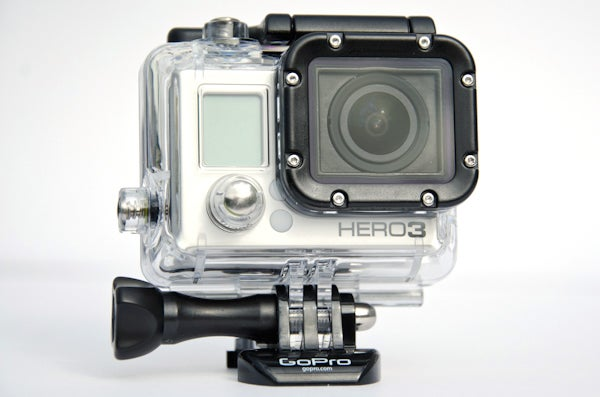 GoPro Hero3 Black Edition Review | Trusted Reviews