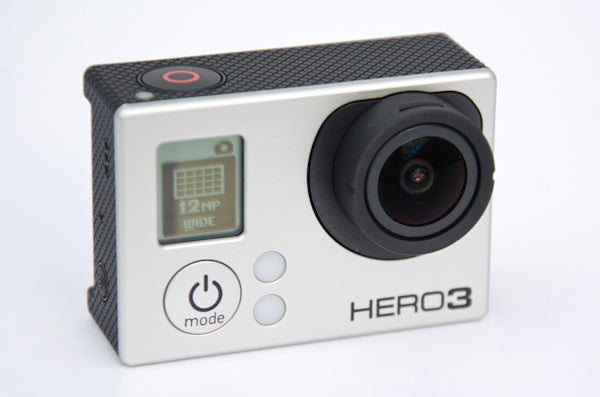 gopro hero3 black edition review trusted reviews. Black Bedroom Furniture Sets. Home Design Ideas