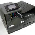 HP Officejet Pro X551dw - Cartridges