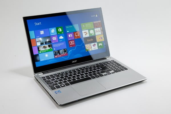 Acer Aspire V5 571 Touch Review Trusted Reviews