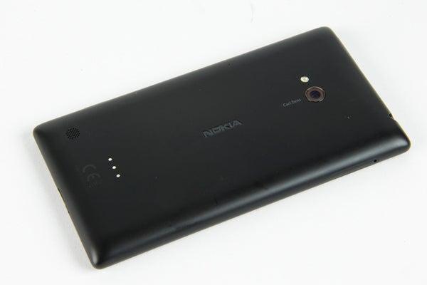 Nokia Lumia 720 5