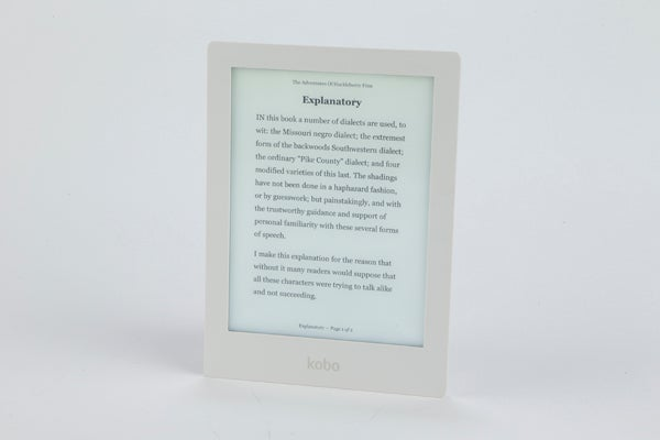 how to put pdfs in kobo aura one library