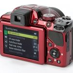 Nikon Coolpix P520 review 1