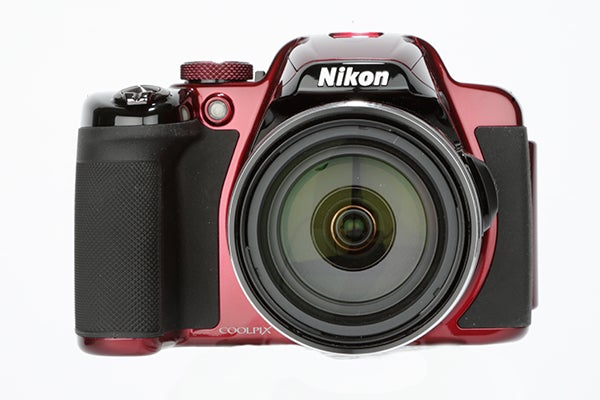 Nikon Coolpix P520 review 6