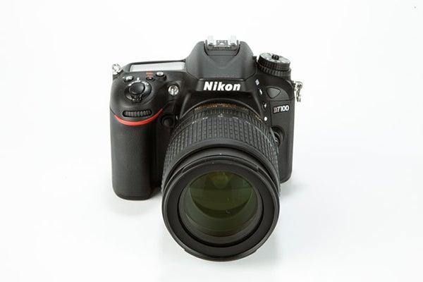 Nikon D7100 review 12