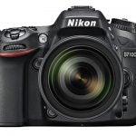 Nikon D7100 review 2