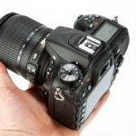 Nikon D7100 review 3