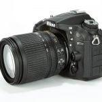 Nikon D7100 review 4