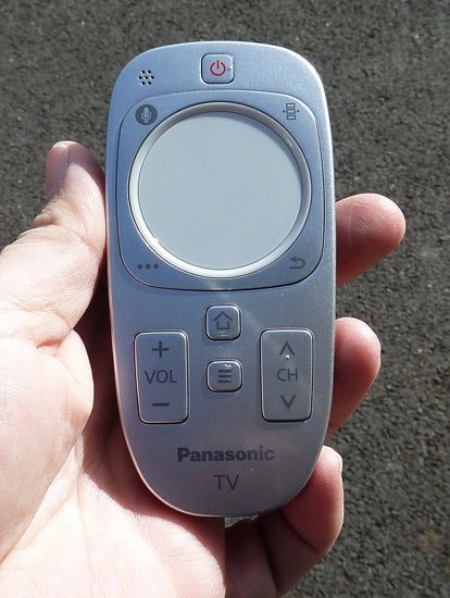 Panasonic L55DT65