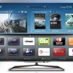 Philips Smart TV system