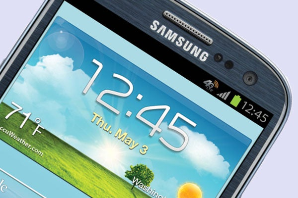 Samsung Galaxy S3 found to be the most fault prone phone | Trusted Reviews