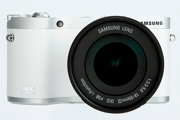 Samsung NX300 review 12