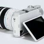 Samsung NX300 review 2