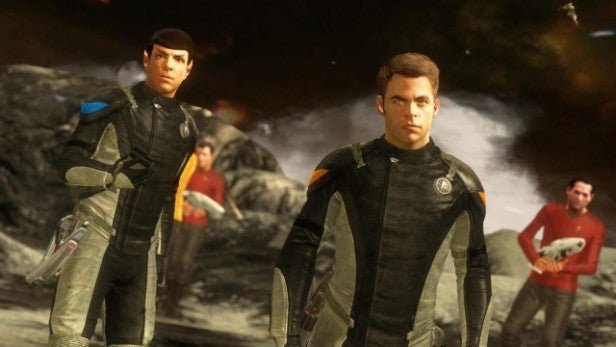 Star Trek: The Video Game Review | Trusted Reviews